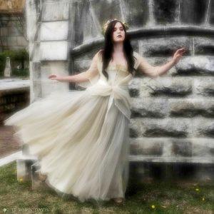 Spirits in a Haunted Landscape Atlanta Photo Workshop