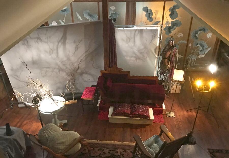 Robin Davis Online Studio Sessions